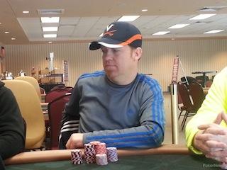 Bradley Yazici Wins 2014 Hollywood Poker Open Grantville Regional Championship 102