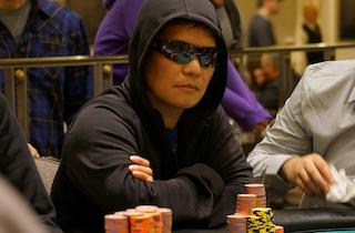 Christian Pham Wins World Series of Poker Circuit Caesars Palace for 4,332 102