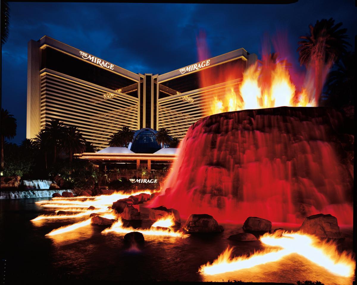 ¡Bienvenidos al Strip de Las Vegas! 102