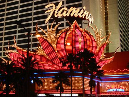 ¡Bienvenidos al Strip de Las Vegas! 103