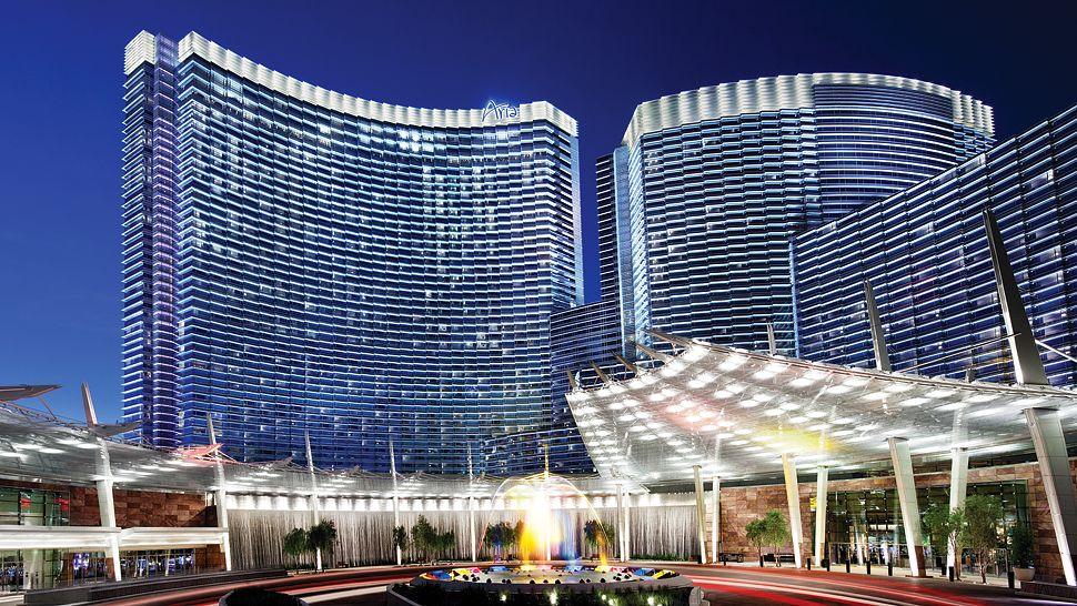 ¡Bienvenidos al Strip de Las Vegas! 105