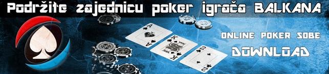 Balkan Texas Poker Tour Event u Zagrebu Igra se od 4-7. Aprila 103