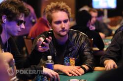 Si tuvieras que dar todo tu bankroll a tres jugadores ¿a quíen elegirías? 101