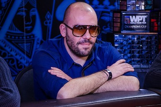 Andrea Dato Pobedio Sam Tricketta za Titulu Gioco Digitale World Poker Tour Venice, Mario... 101