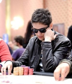 Najlepsi polscy pokerzyści: Jakub Michalak 101