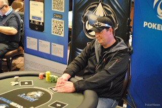 Dan Colpoys Wins 2014 Mid-States Poker Tour Golden Gates for 4,156 102