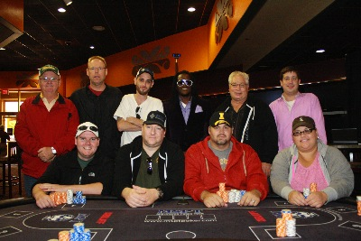 A Historical Look at the Mid-States Poker Tour Ho-Chunk Gaming Wisconsin Dells Stop 101