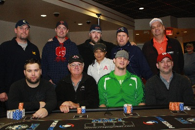 A Historical Look at the Mid-States Poker Tour Ho-Chunk Gaming Wisconsin Dells Stop 102