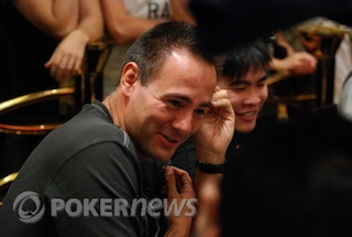 The Road to Hong Kong: Tom Hall's Journey from England to Macau's Biggest Cash Game 104