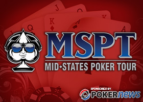 MSPT Ho-Chunk Gaming Wisconsin Dells Looks to Set New State Record 102