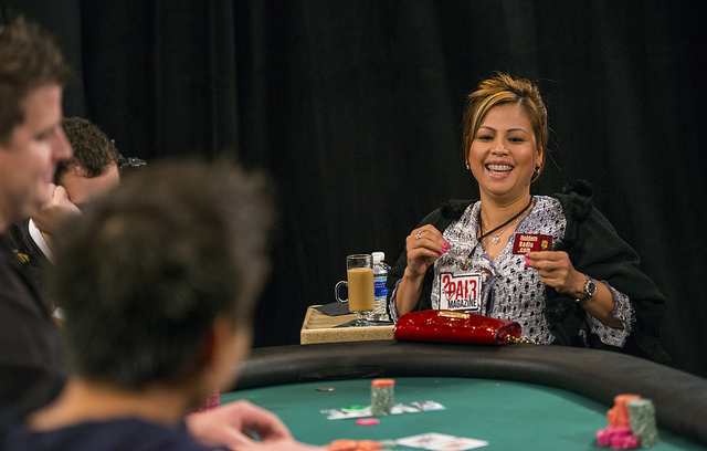 J.C. Tran Wins Second World Poker Tour Title at 2014 WPT Rolling Thunder 101