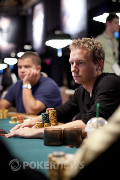 Global Poker Index: Selbst é 3ª no GPI 300; Mizzi Regressa ao Top 10 101
