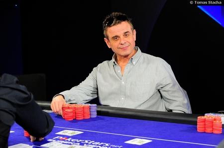 Błażej Przygórzewski trzeci podczas Eureka Poker Tour - zgarnia €98,210! Zoltan Gal z... 102
