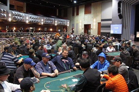 2014 Station Poker Classic Delivers Four Great Events in Regina 101