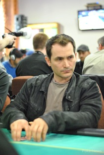 Jason Sell Wins 2014 Mid-States Poker Tour Ho-Chunk Gaming Wisconsin Dells for ,539 101