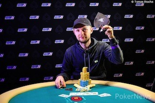 EPT10 Vienna: Habib Takes €2,000 Turbo; Hof Wins Ladies Event, & More Side Event News 107