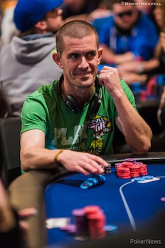 2014 PokerStars.net EPT Vienna Main Event Day 3: Bubble Bursts; Hansen and Blom Fall 102