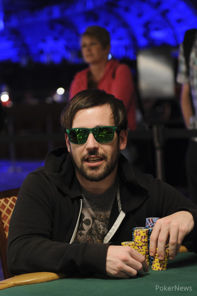 Global Poker Index: Stammen Ultrapassa McDonald na POY Race; Katchalov Entra no Top 10 102
