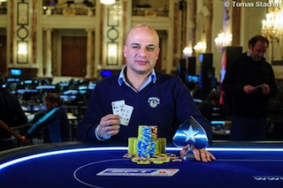 EPT10 Vienna: Habib Takes €2,000 Turbo; Hof Wins Ladies Event, & More Side Event News 101