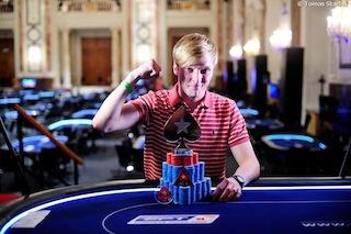 EPT10 Vienna: Habib Takes €2,000 Turbo; Hof Wins Ladies Event, & More Side Event News 106