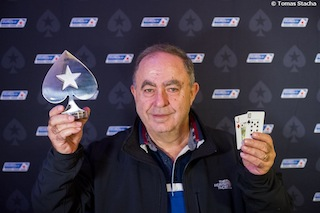 EPT10 Vienna: Habib Takes €2,000 Turbo; Hof Wins Ladies Event, & More Side Event News 103