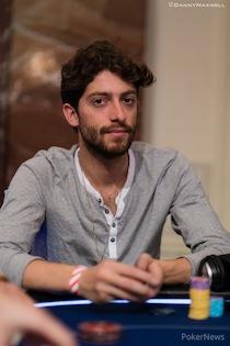 High Roller 10.000€ EPT Viena día 1: Adrián Mateos pasa a la segunda jornada, Aído cae 101