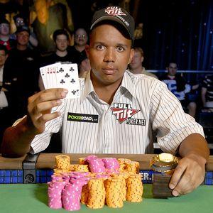 """Un país, cinco jugadores: """"Estados Unidos, la cuna del póker"""" 102"""
