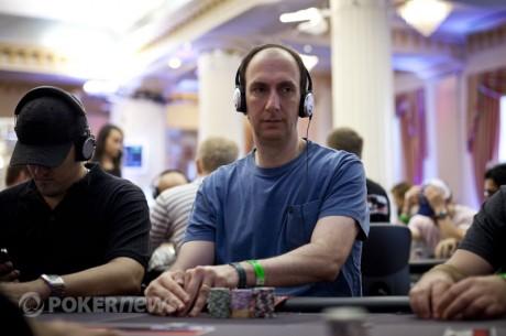 """Un país, cinco jugadores: """"Estados Unidos, la cuna del póker"""" 103"""
