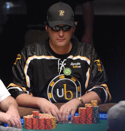 """Un país, cinco jugadores: """"Estados Unidos, la cuna del póker"""" 104"""