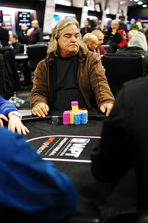 Day 1b of partypoker WPT Canadian Spring Championship 103