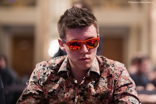 Fabrice Soulier Wins 2014 PokerStars.net EPT Vienna High Roller for €392,900 102