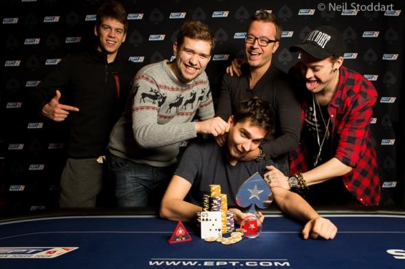 Najlepsi polscy pokerzyści: CuAt69UsdSng 103