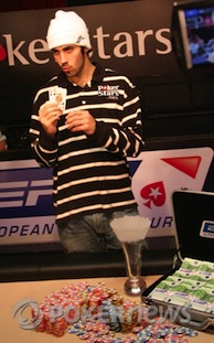 My First EPT: Team PokerStars Pro Jason Mercier's Special Connection to Sanremo 101