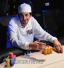 My First EPT: Team PokerStars Pro Jason Mercier's Special Connection to Sanremo 102