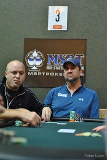 Five Factors Contributing to the Mid-State Poker Tour's Tremendous Season 5 Success 103