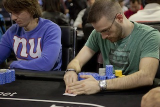 WPT National Canadian Spring Championship Day 3: Daniel Gagne Leads Final Table 101
