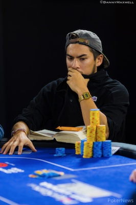 Thinking Poker: A Study in Blind Defense 101