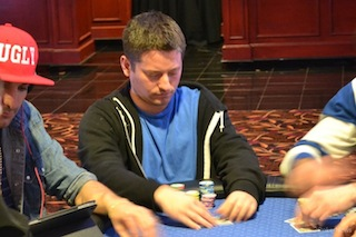 Thomas Keeper Wins Event #10 of Western New York Poker Challenge 102