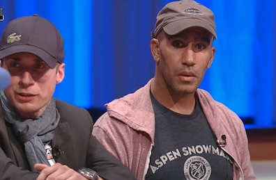WPT Alpha8 on FOX Sports 1 Florida Part II: What Parents Think, a Gross Nitroll, & More 102