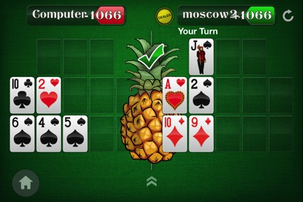 20 Rounds Part II: Yakovenko's Step-by-Step Strategy Guide for Pineapple OFC Poker 101