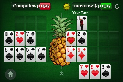 20 Rounds Part II: Yakovenko's Step-by-Step Strategy Guide for Pineapple OFC Poker 102