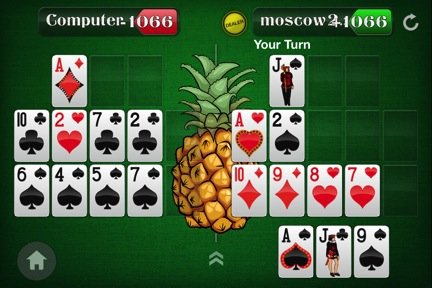 20 Rounds Part II: Yakovenko's Step-by-Step Strategy Guide for Pineapple OFC Poker 104