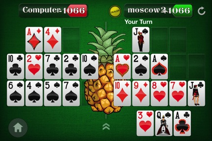 20 Rounds Part II: Yakovenko's Step-by-Step Strategy Guide for Pineapple OFC Poker 105