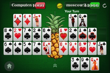 20 Rounds Part II: Yakovenko's Step-by-Step Strategy Guide for Pineapple OFC Poker 106