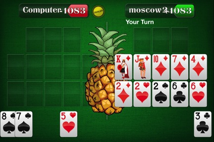 20 Rounds Part II: Yakovenko's Step-by-Step Strategy Guide for Pineapple OFC Poker 109