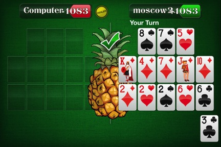 20 Rounds Part II: Yakovenko's Step-by-Step Strategy Guide for Pineapple OFC Poker 110