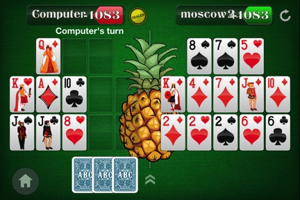 20 Rounds Part II: Yakovenko's Step-by-Step Strategy Guide for Pineapple OFC Poker 111