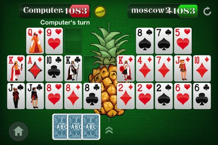 20 Rounds Part II: Yakovenko's Step-by-Step Strategy Guide for Pineapple OFC Poker 112