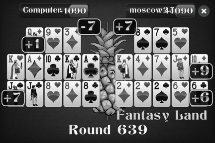 20 Rounds Part II: Yakovenko's Step-by-Step Strategy Guide for Pineapple OFC Poker 113