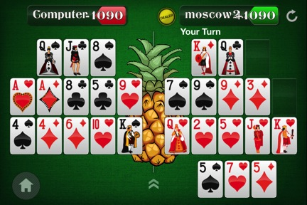 20 Rounds Part II: Yakovenko's Step-by-Step Strategy Guide for Pineapple OFC Poker 116